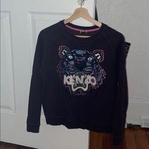 kenzo sweatshirt size small